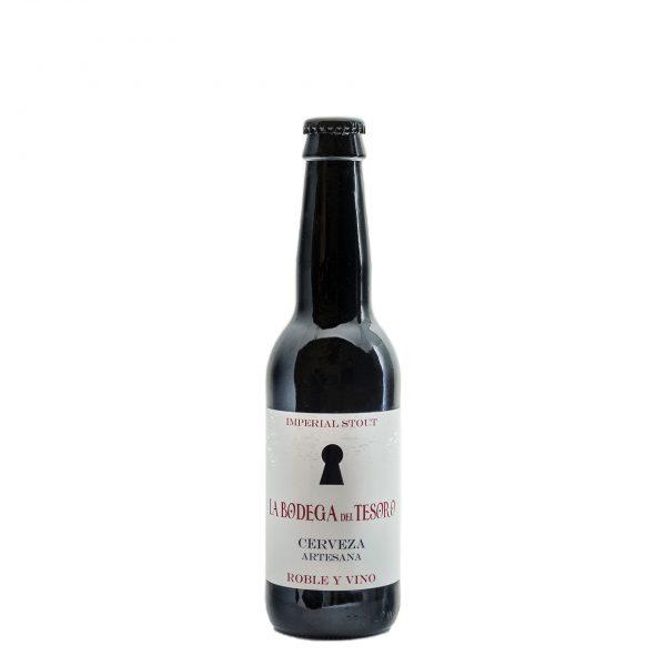 Bière. La Bodega del Tesoro, Vins en fût et autres